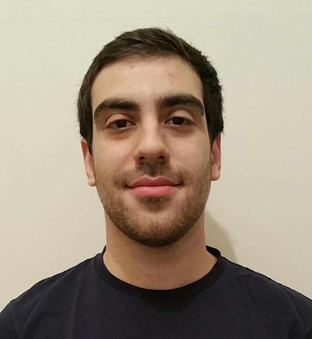 Ayman Boustati